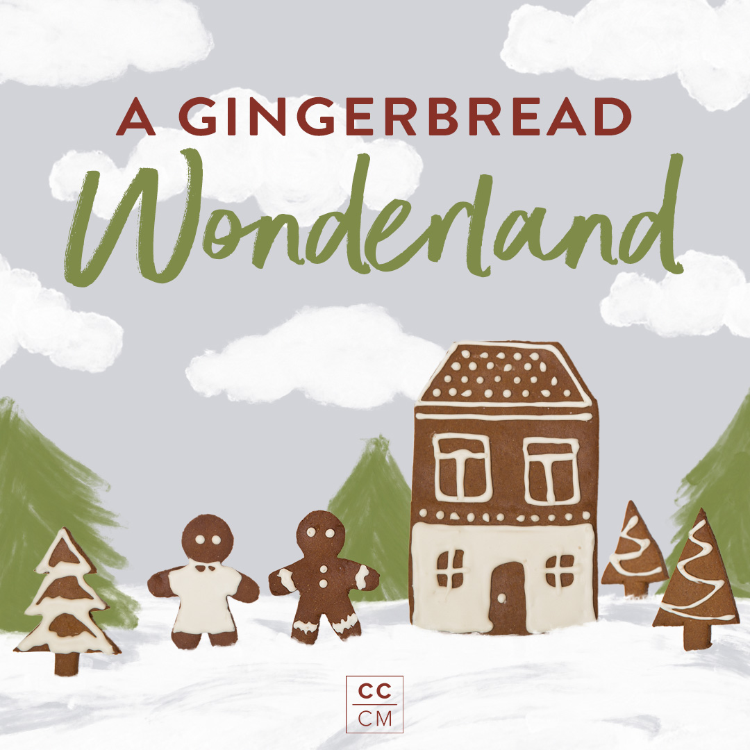 gingerbread wonderland 1080x1080